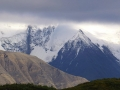 Glacier Creek Campsite View