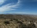 top of quail mountain