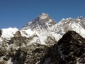 everest view from gokyo ri