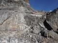 rocky section up cho la