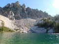 upper bead lake