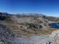 Whitebark Pass View