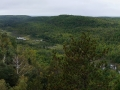 View from Raven Rock