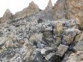 rocky chute