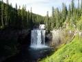 Colonade Falls